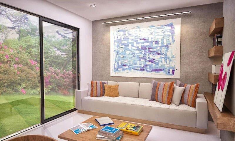 projekty mieszkań - strefadzienna