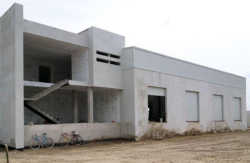 architekt projekty budynków