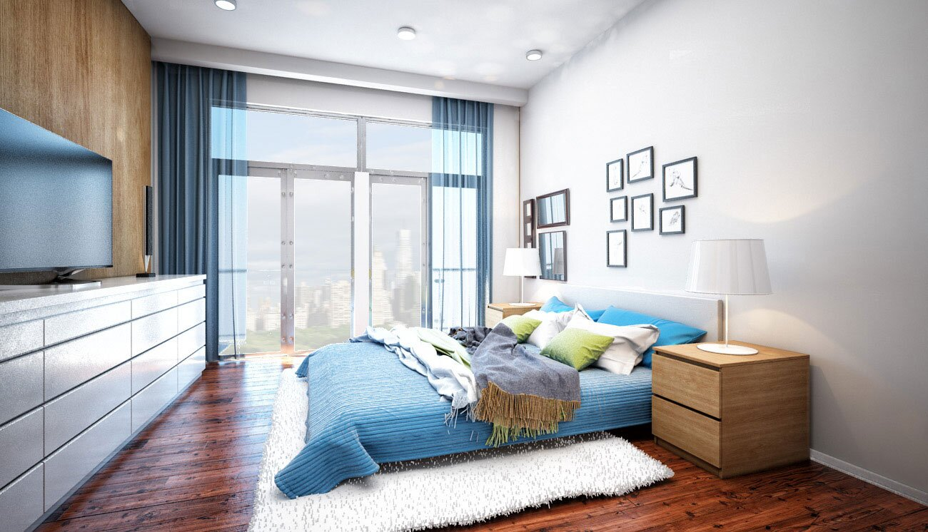 projekty mieszkań Zabudowa mieszkaniowa